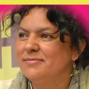 Berta Cáceres1